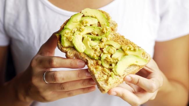 A little bit of fat is considered healthy and balanced, but there are still limitations.