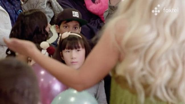 This girl is me at parties