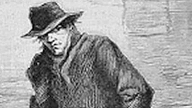 DNA tests 'prove' Jack the Ripper's identity