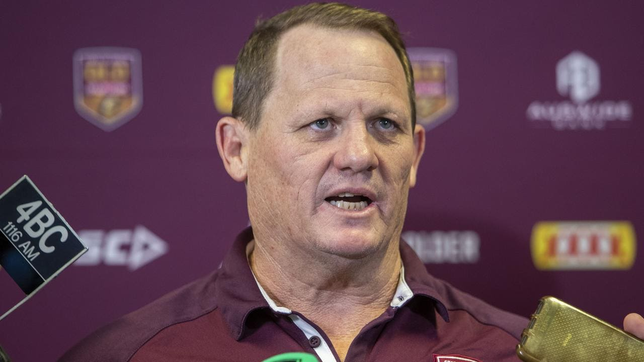 Kevin Walters has put his hand up to help the Broncos.