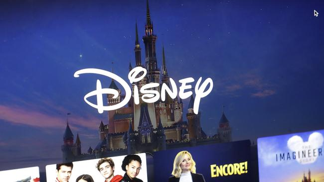 Disney+ launches in Australia next Tuesday.