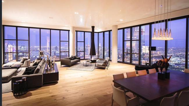 Prima Pearl apartment set for sale in Southbank with $18m ...