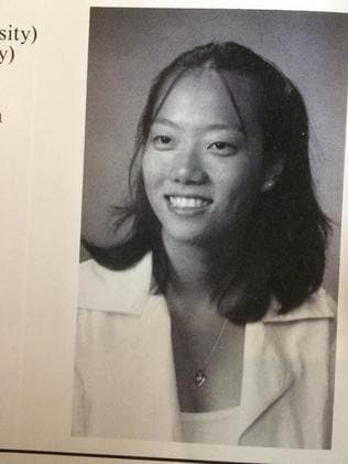 Hae Min Lee, the murdered ex-girlfriend of Adnan Syed.