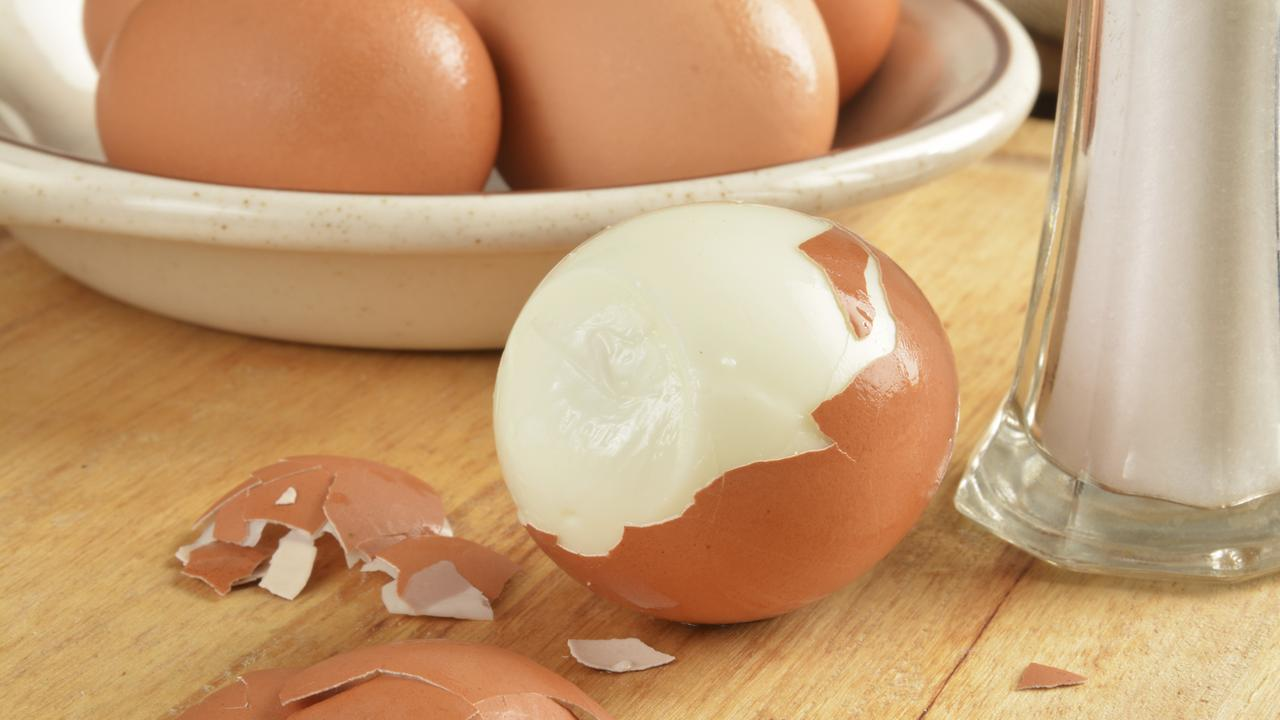 Close to half of all 12-18-year-olds can't boil an egg.
