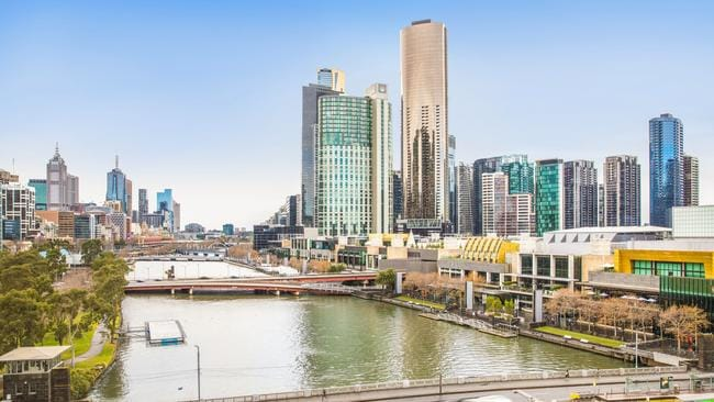 The CBD is also a hotspot for foreign investment.