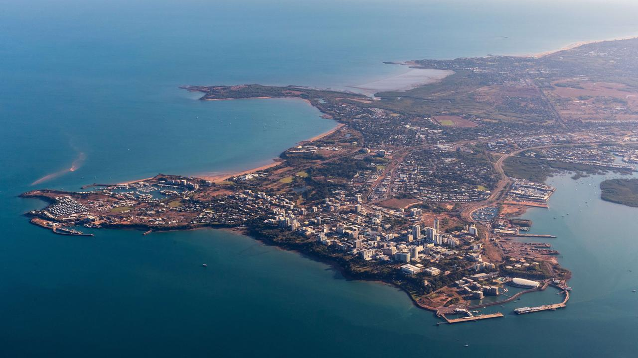 Darwin, Gateway To Asia, Is The Lost Frontier