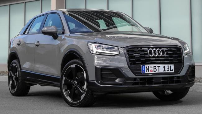 Tested Australia S Most Expensive Baby Suv The Audi Q2