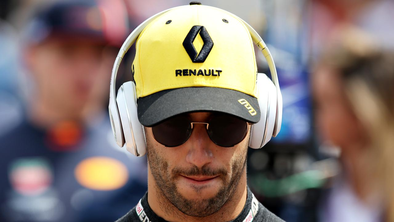 Renault boss Cyril Abiteboul says the team are keen to secure a new deal with Daniel Ricciardo for 2021.