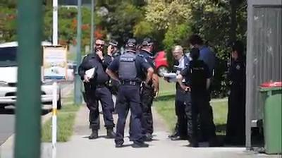 Man shot in the face at Upper Coomera
