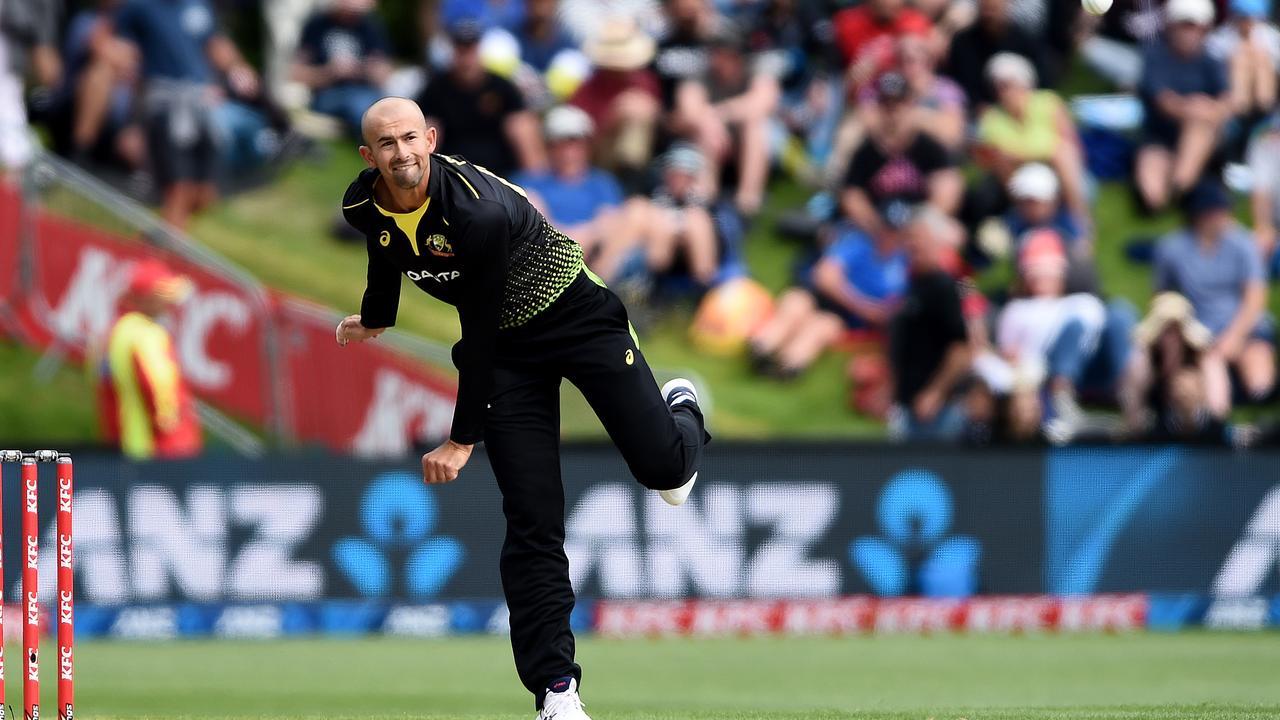 Australia's bowler of the series.
