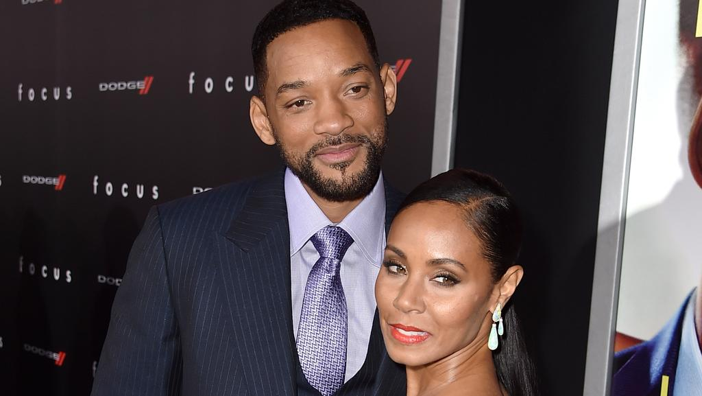 Will Smith Is Gay And So Is His Wife Jada Pinkett Smith -8228