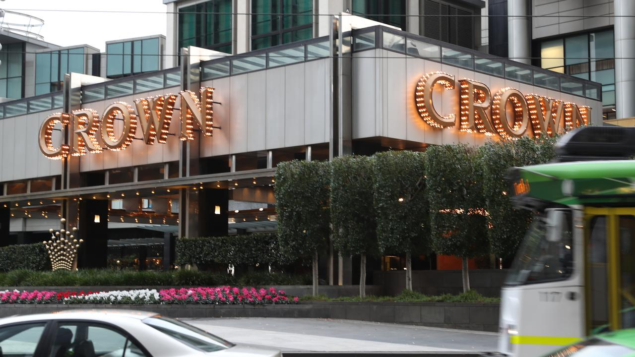 Crown Melbourne royal commission hears casino giant sat on recommendations to investigate money laundering – NEWS.com.au