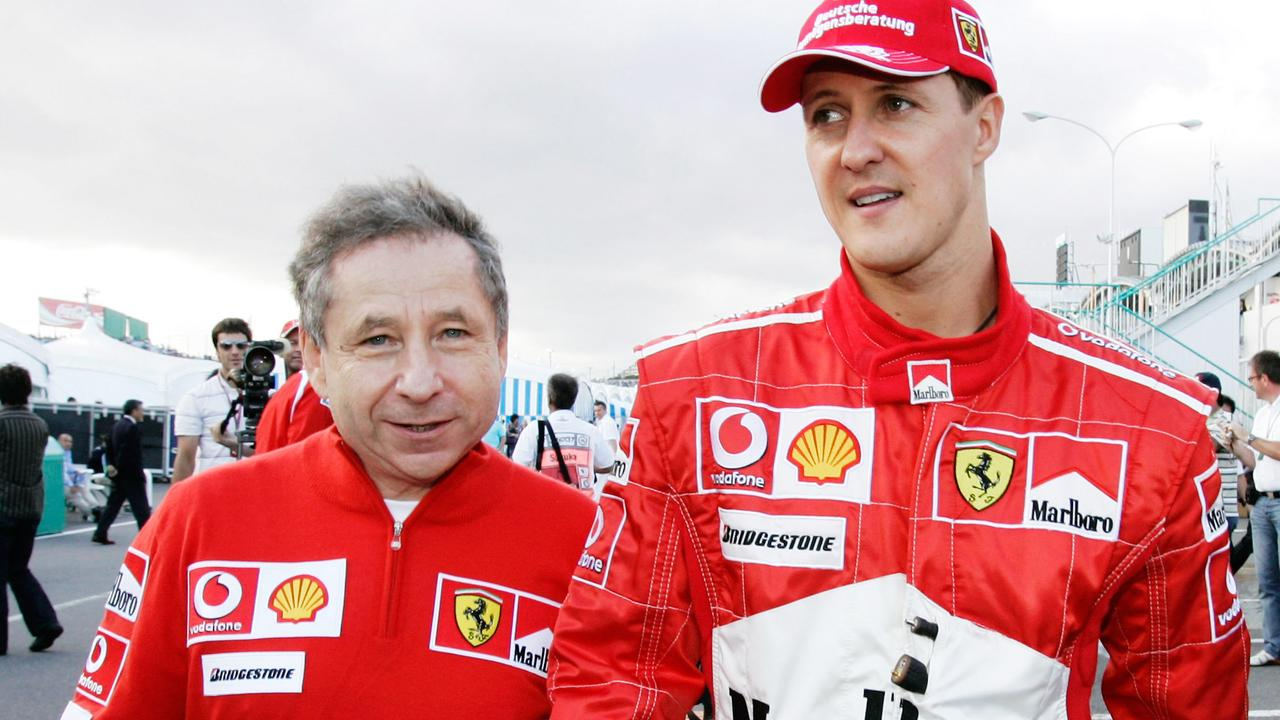 Michael Schumacher S Family Issues Statement Just Before: Michael Schumacher Update, Coma, Accident, So, Ferrari, F1