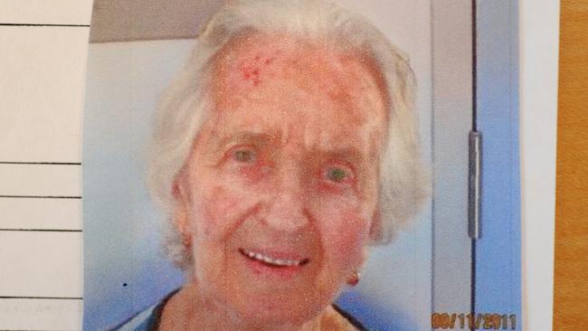 Rozalie Selato fatally attacked Dorothy Mavis Baum at a Christies Beach nursing home.