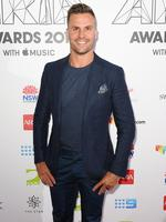 Beau Ryan arrives at the 32nd ARIA Awards at The Star, in Sydney, Wednesday, November 28, 2018. (AAP Image/Joel Carrett)