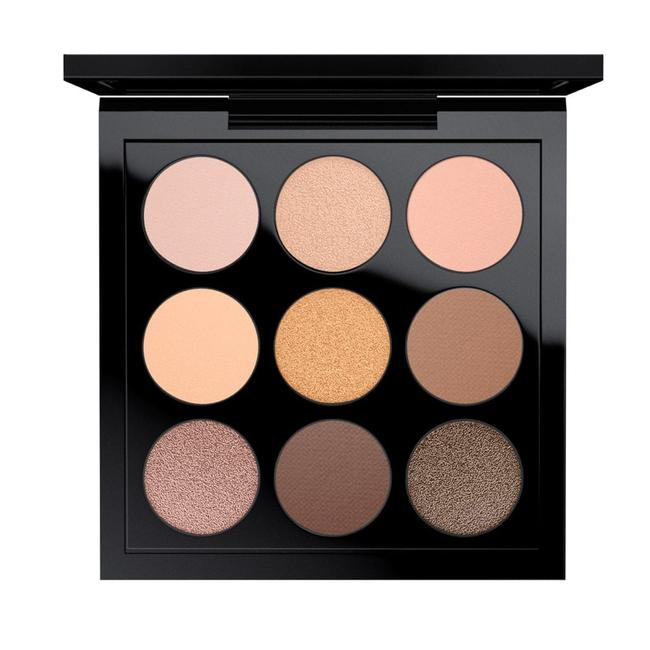 The eyeshadow staple has been copied by many over the years. Picture: Supplied