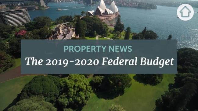 Nerida Conisbee's Federal Budget wrap