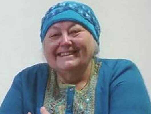 Linda Armstrong was killed in the Christchurch mosque attack