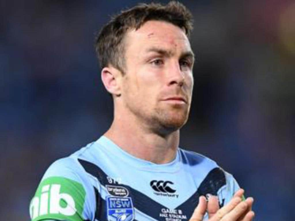 James Maloney has a new club interested in him, while Blake Austin has been called up by England