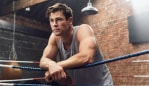 Chris Hemsworth is fighting fit. Image: Centr.