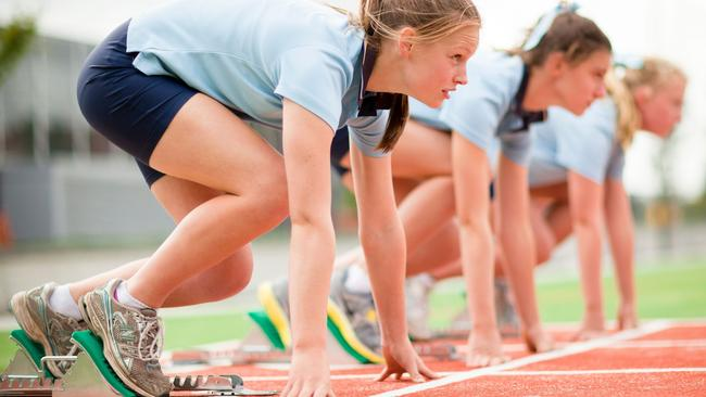 Sport should be compulsory in schools, writes Kylie Lang | Daily ...