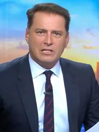 Stefanovic was axed in late 2018 after 14 years on Today. Picture: Nine