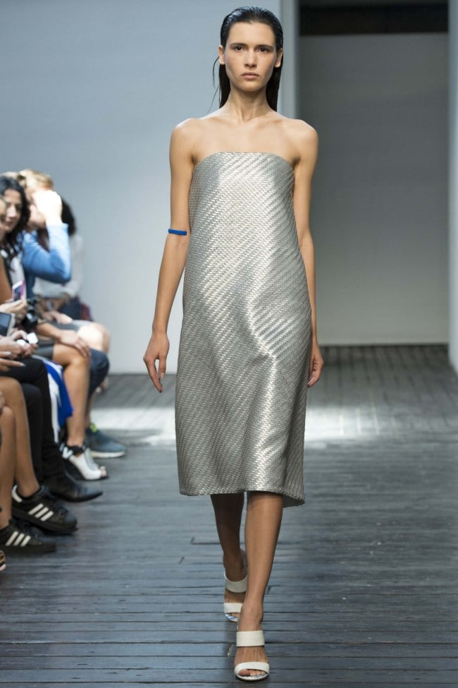 Dion Lee ready-to-wear spring/summer '15