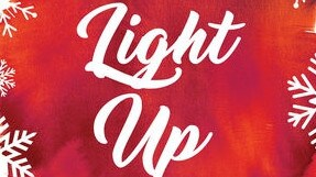Light Up aims to be number one on the Christmas charts. Picture: Supplied/ iTunes