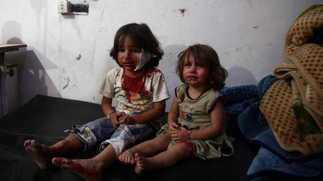 syria explained 10 simple facts about the civil war and refugee crisis