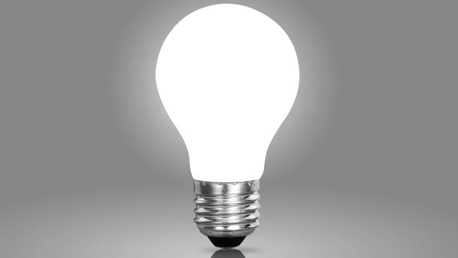 These bright ideas can help you save big on your energy bills. Picture: iStock.
