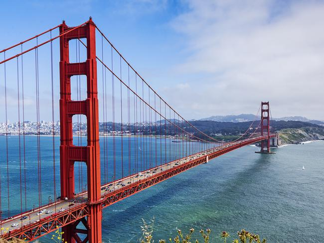 The annual sale will have a great deal to San Francisco.