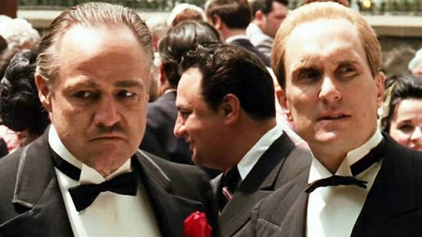 Liam Cunningham likens Davos to Tom Hagen from The Godfather
