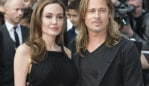 Brad Pitt and Angelina Jolie.Source:Getty Images