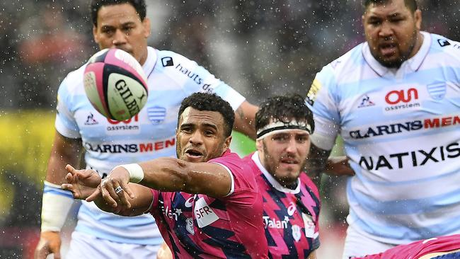 Stade Francais scrum-half Will Genia has been granted a release from the third year of his contract.