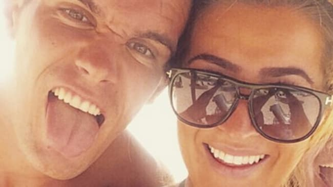 Geordie Shores Gary Beadle appears nude in accidental Snapchat | The Courier-Mail