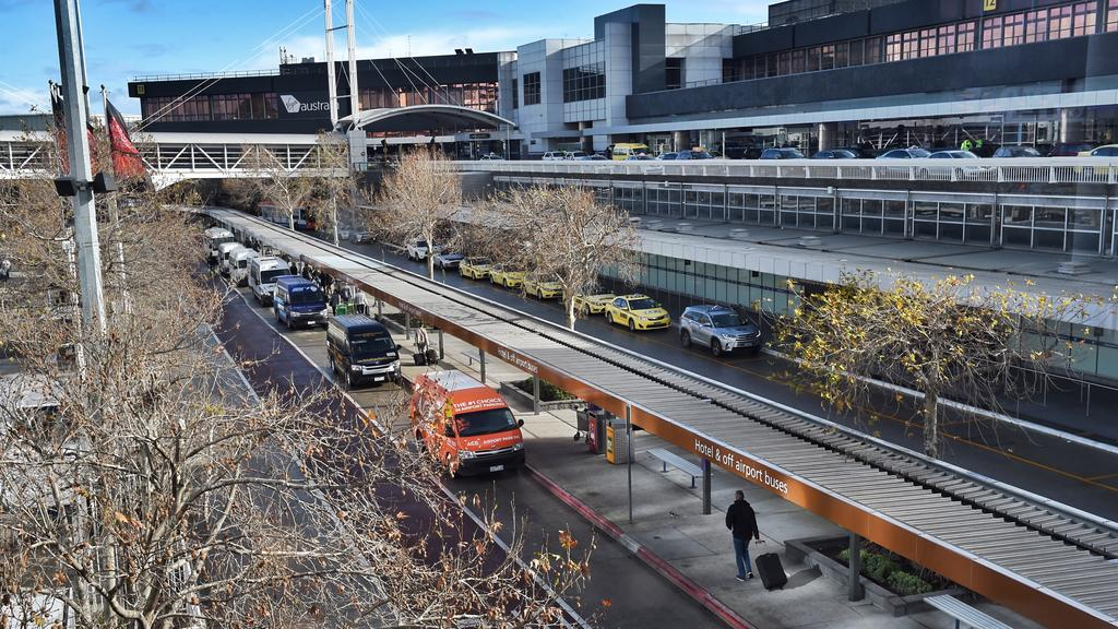 Melbourne airport rail: More than 100 companies want to build