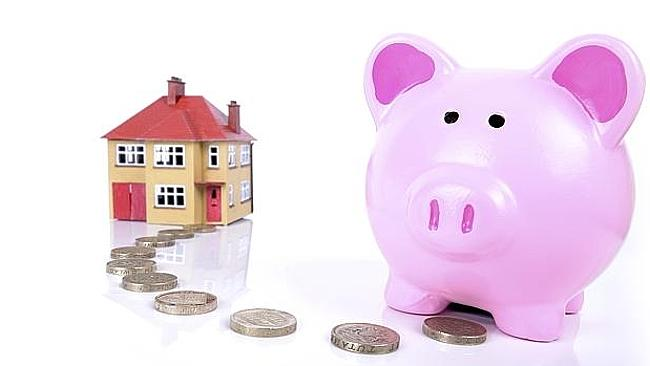 The truth is that paying off a mortgage isn't the overwhelming relief many people expect. Picture: Supplied.