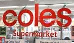 SYDNEY, AUSTRALIA - NewsWire Photos NOVEMBER 2, 2020: Coles express, Wynyard Station. Picture: NCA NewsWire / Damian Shaw