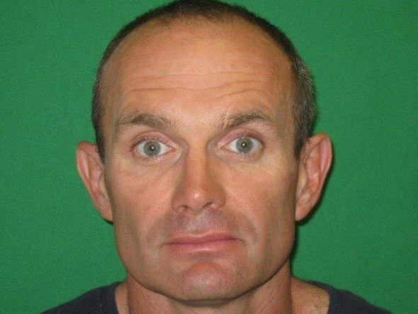 A six week manhunt for a violent sex offender has come to an end in NSW.