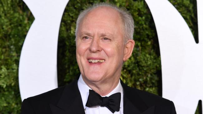 Happy Birthday, John Lithgow!