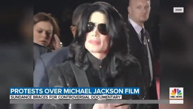 Michael Jackson Documentary Leaving Neverland Shocks Critics, With Child Sex Abuse Claims-7158