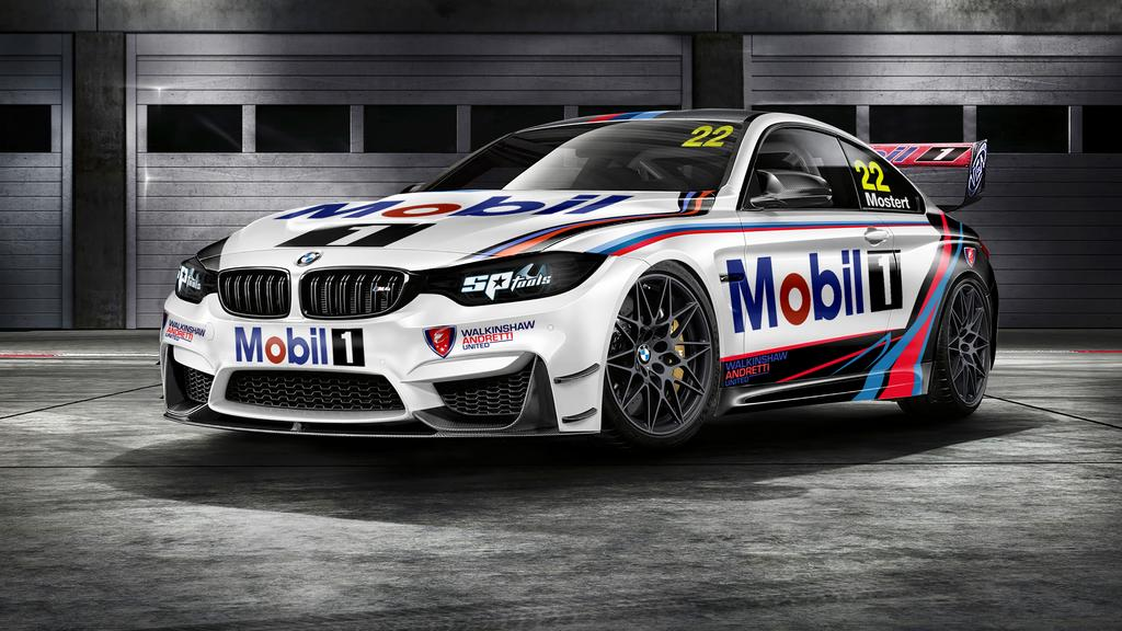 Supercars 2021: BMW set to return in massive shake-up ...