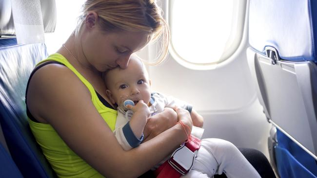 The baby-ban has caused a lot of controversy in recent years.