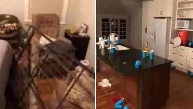 Damages Could Hit 150 000 In Calgary Home Trashed By Airbnb Ers Globalnews Ca