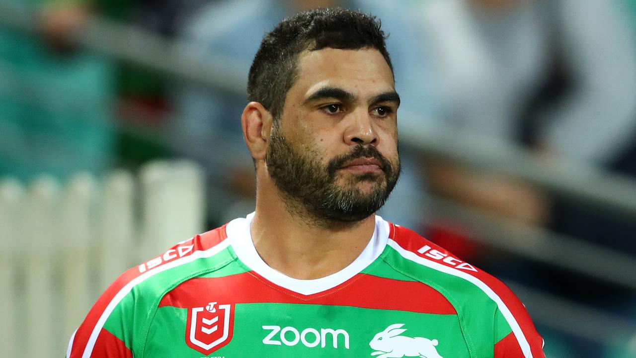 Greg Inglis is set to return to rugby league with Warrington.