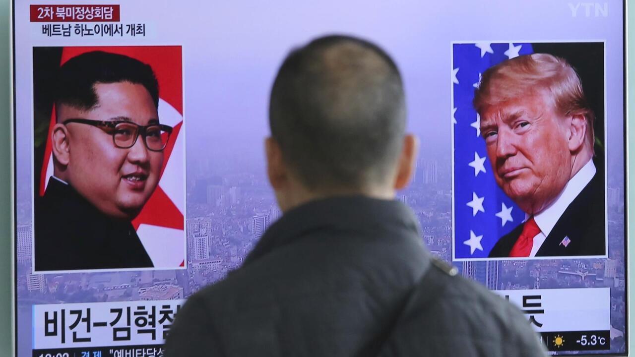 What to Expect From the Second Trump-Kim Summit