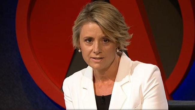 Labor Senator Kristina Keneally said she no longer felt able to spent her time or money on the Catholic Church.