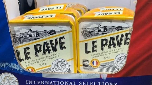 Aldi's sellout $6 cheese is 'back on shelves'