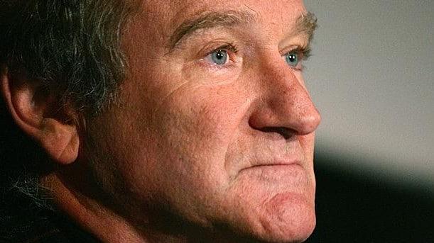 Robin Williams' tragic final days laid barre in upcoming documentary Robin's Wish – NEWS.com.au