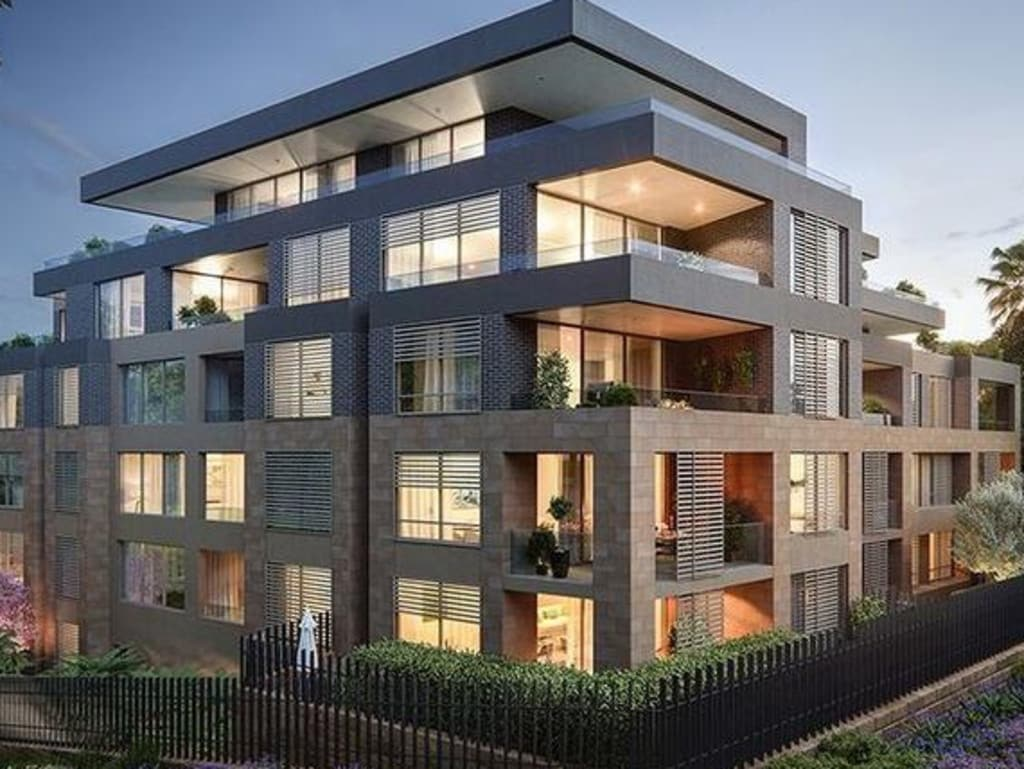 Merc Capital's Killara Greens, development.